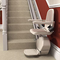 Stairlift Acorn **** DELIVERY + INSTALLATION INCLUDED ****