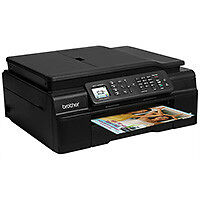 NEW Brother MFCJ475DW All-In-One Inkjet Printer With Fax