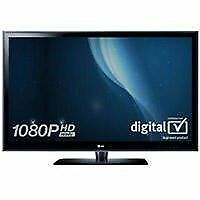 "42"" 3D LG LED TV 200HZ with Freeview HD & NetCast USB Playback ULTRA THIN"