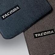 Toyota Tacoma Floor Mats