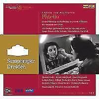 Fidelio von Aldenhoff,Keilberth,Goltz (2011), Neu OVP, CD & DVD