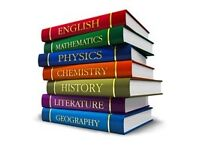 QUALITY TUTORING: £15-20/hour, many subjects, all levels