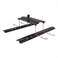 Wanted gooseneck trailer hitch