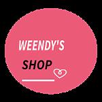 Weendy's shop