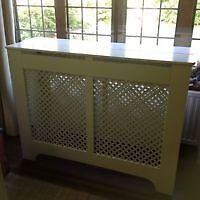 2 X Radiator Covers - Sevenoaks