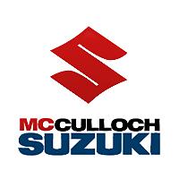 McCULLOCH SUZUKI