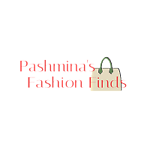 Pashmina's Fashion Finds
