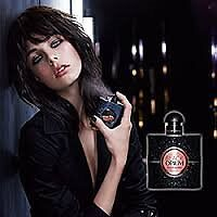 'BLACK OPIUM' YVES SAINT LAURENT, STUNNING, FOR LADIES, NEW/BOXED, 90ML, *COLLECTION OR DELIVERY*
