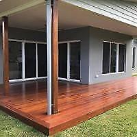 DECK SPECIALISTS - Design, Builders, Extend, Repair, Sand, Stain