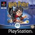 [Playstation 1] Harry Potter En De Steen Der Wijzen