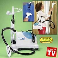 Tobi Clothing Steamer-New-Newmarket