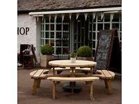Staff Required Luss Village Shop on Loch Lomond