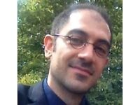 Santoor (Persian instrument) tuition - very experienced tutor