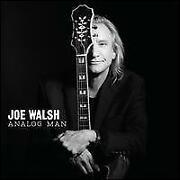 Joe Walsh CD