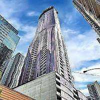 City EQ Tower luxury apartment is for renting $500 reduced to $380