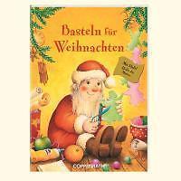 Coppenrath 60169 Basteln für Weihnachten