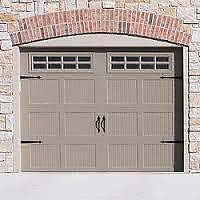 Garage Door - Sales - Service - Installs - 19 Years Experience