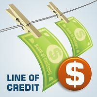 BANK SAYS NO WE SAY YES NEED A LINE OF CREDIT OR A BUSINESS LOAN