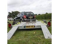 Solent Delivery Car Transportation UK and Europe