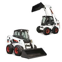 ALL TYPES OF BOBCAT SKIDSTEERS AVAILABLE FOR RENT!!!!!!!!