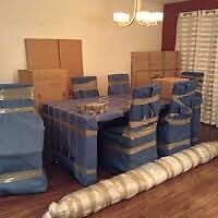 Affordable rates professional movers discounts in July