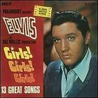 Elvis Girls Girls Girls LP