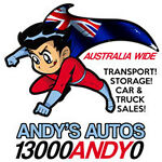 Andys Autos LMCT 1164