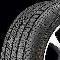 GOODYEAR EAGLE RSA 225 60 18 SET OF 4 90% TREAD $340