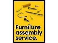 Furniture assembly service ( free to ask questions :) )