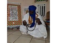 Sheikh Abdul - Spiritual Healer & Clairvoyant, Quick Results & Emergency Cases, Kala Jadu