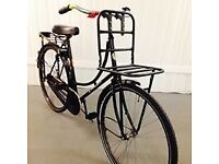 Pristine OMAFIETS Medium frame excellent condition Fully serviced