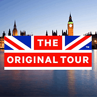 On Street Sales - Central London, The Original Tour Bus - £378 - £469 Basic P/W, plus, commission