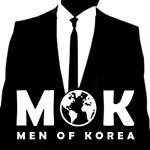 Men of Korea