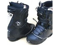 Basically brand new Northwave Snowboard Boots UK size 9/43 rrp £200