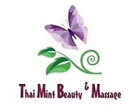 Full Body Massage,Thai Massage, London Massage