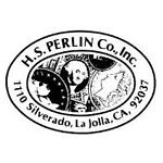 Perlin Coins and Jewelry