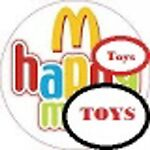 McDonald's Happy Meal Toy Worldwide