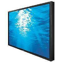 Panasonic 47 inch 1080p Professional LCD Display (TH-47LF20W)