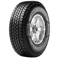 Wrangler AT Adventure with Kevlar, LT275/65R20 Speed rating: S L