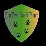 Four Pawz Pinz and Thingz