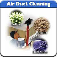 Duct Cleaning Brampton Mississauga $110 NO TAX