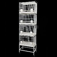 NEW Stackable Bird Breeding Cages