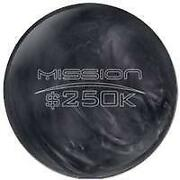 Ebonite Mission