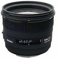 Sigma-EX-50mm-F-1-4-HSM-DG-Lens-Canon-mount