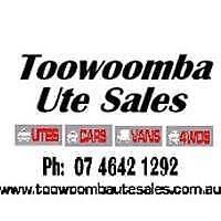 Toowoomba Ute Sales