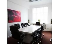 Serviced offices available move in today !