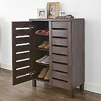 Shoe Storage Cabinet (BRAND NEW)