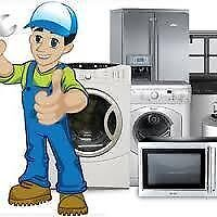 Expert Appliance Services: Great Services, Affordable Rates!