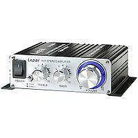 LEPY LP-2020A with Power Supply,Amplifier
