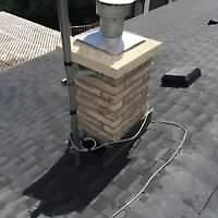 CHIMNEY AND ALL MASONRY REPAIR AND REPLACEMENT!!
